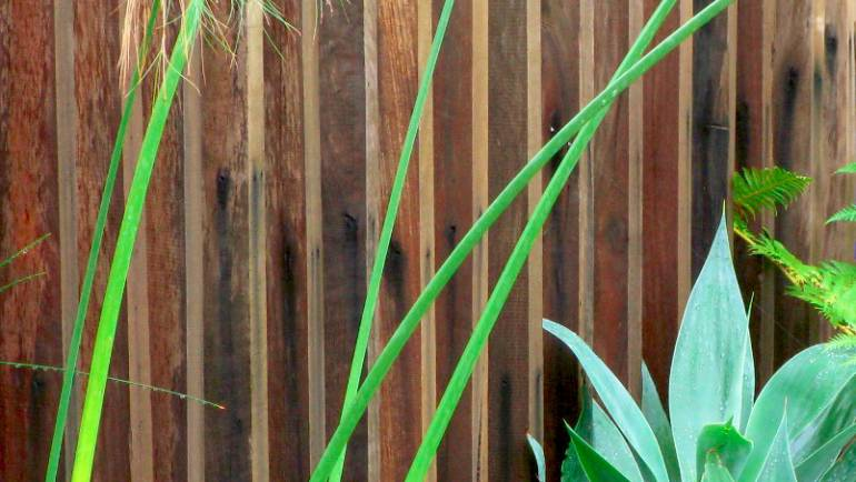 Using Recycled Jarrah Timber